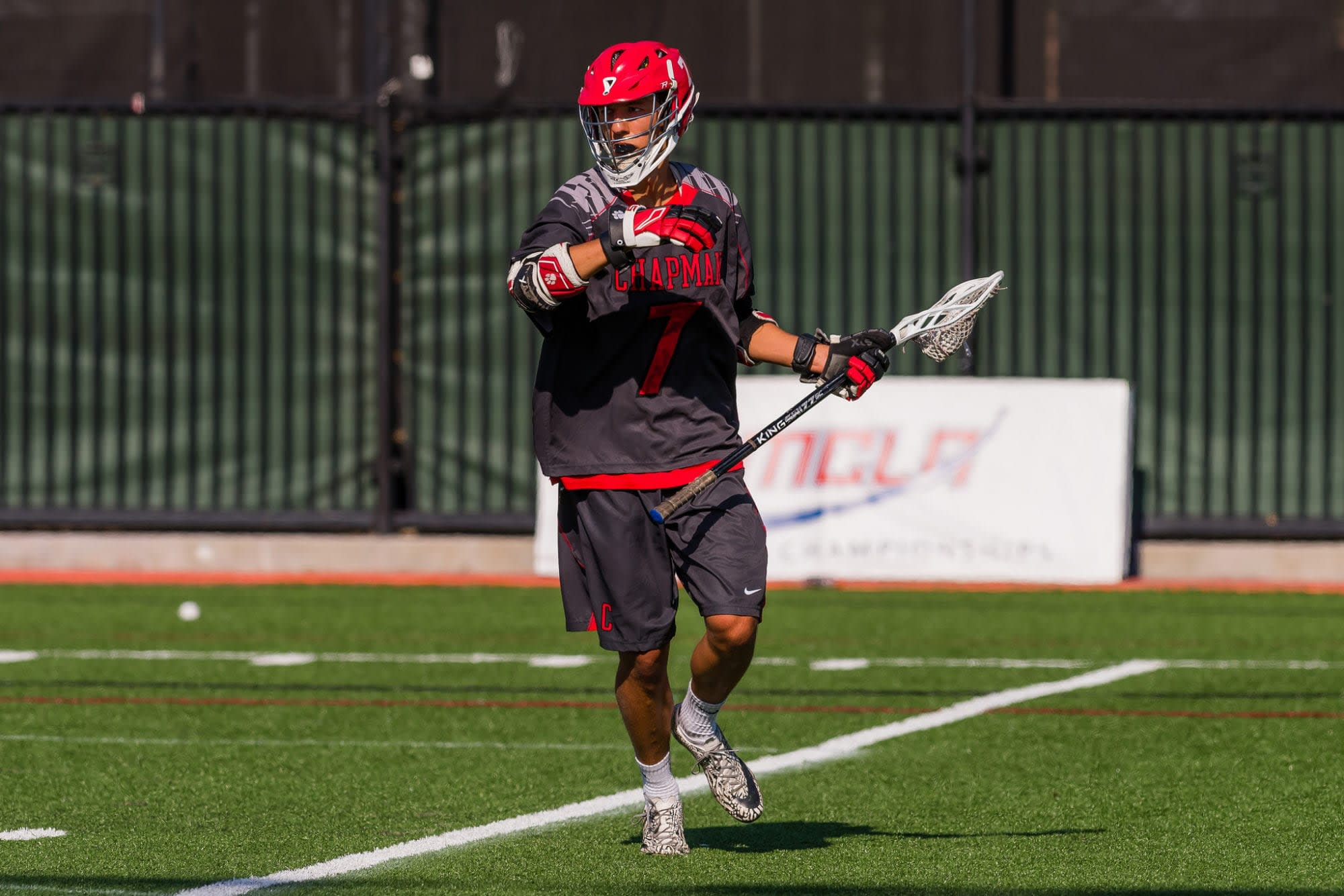 Panthers Pounce to Top of MCLA DI Coaches Poll