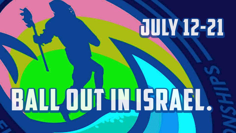world lacrosse festival player registration netanya, israel