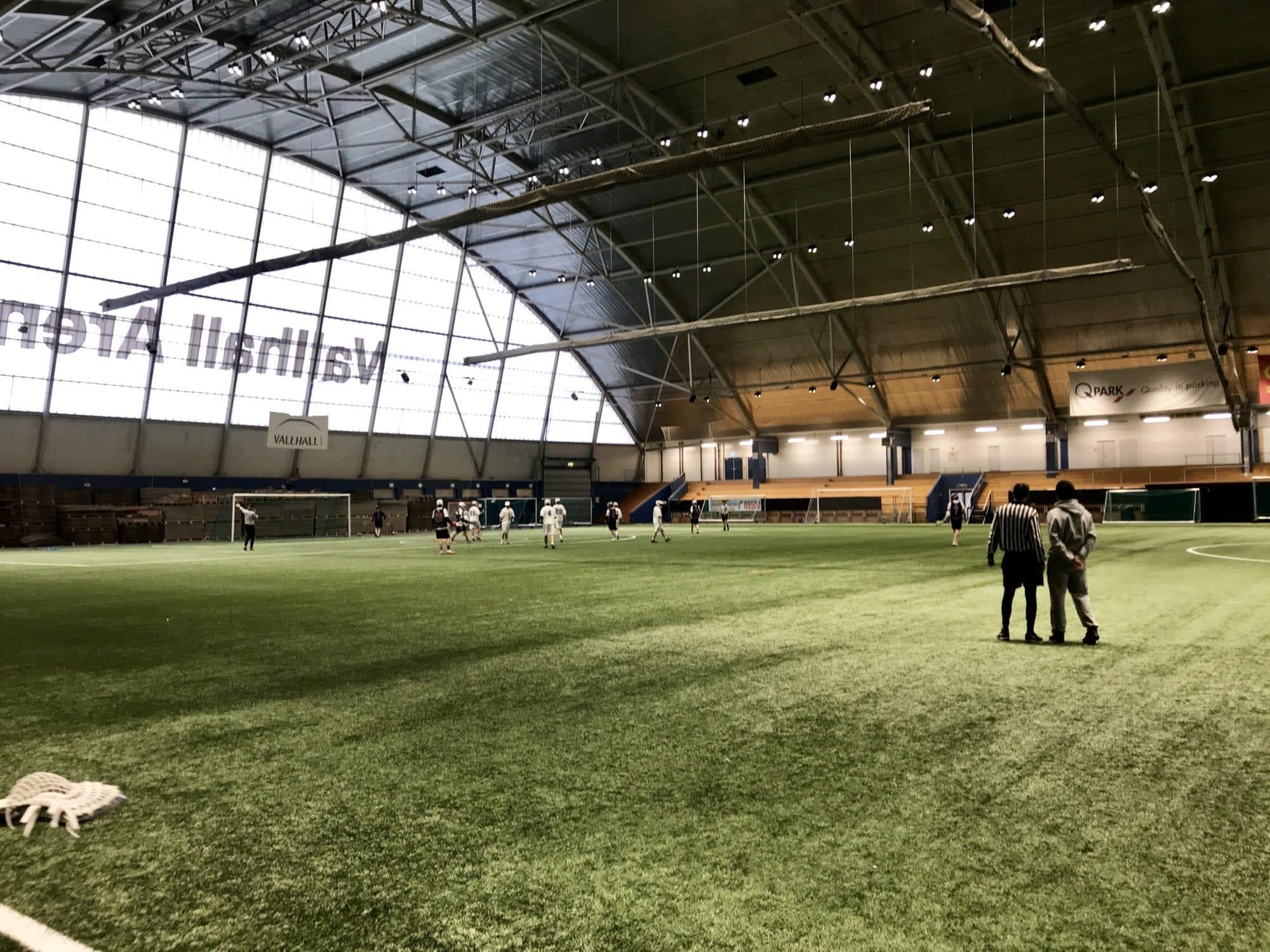 Scandinavian Cup Lacrosse 2018 Oslo, Norway