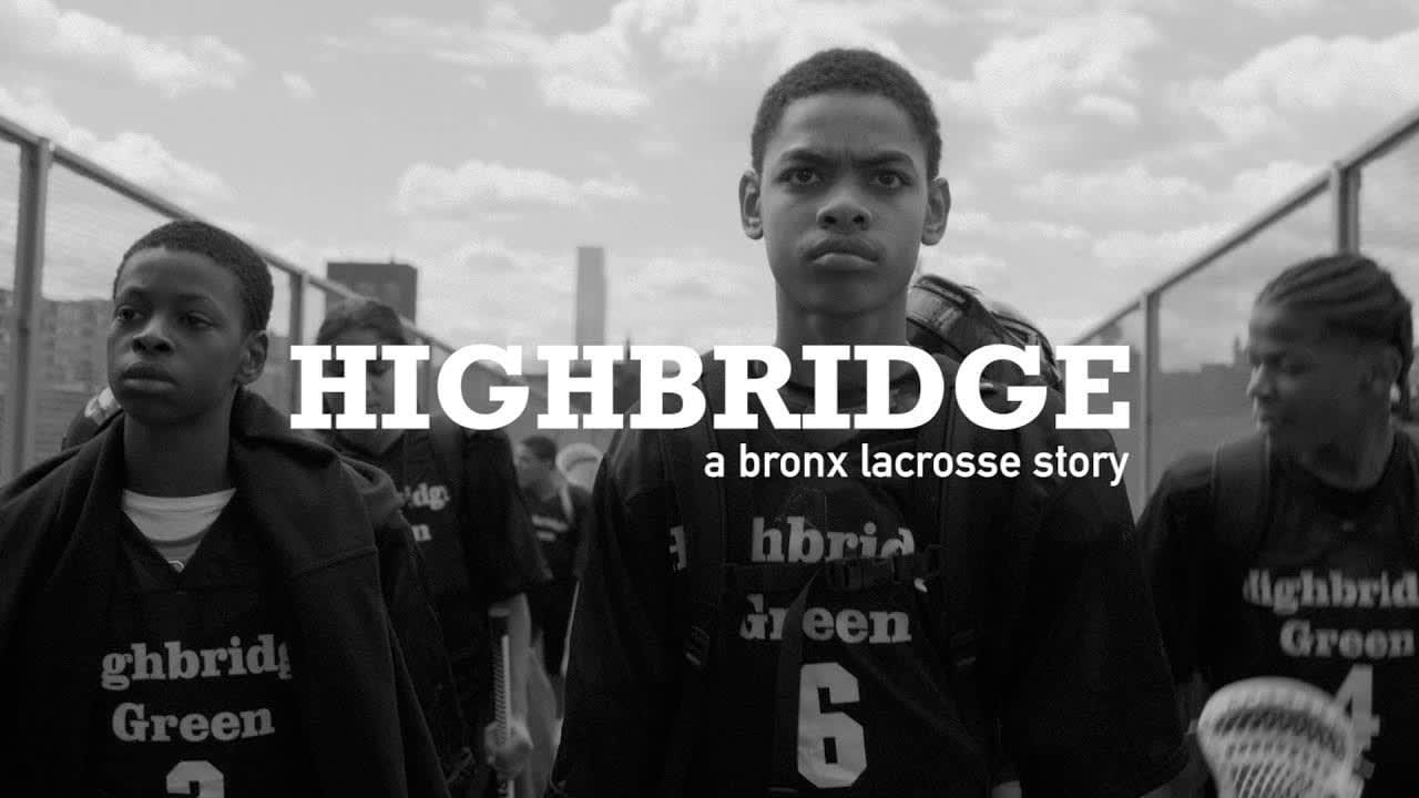 Bronx Lacrosse Story