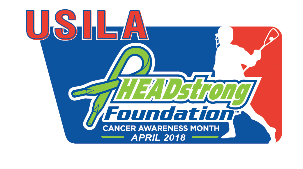 headstrong usila cancer awareness month
