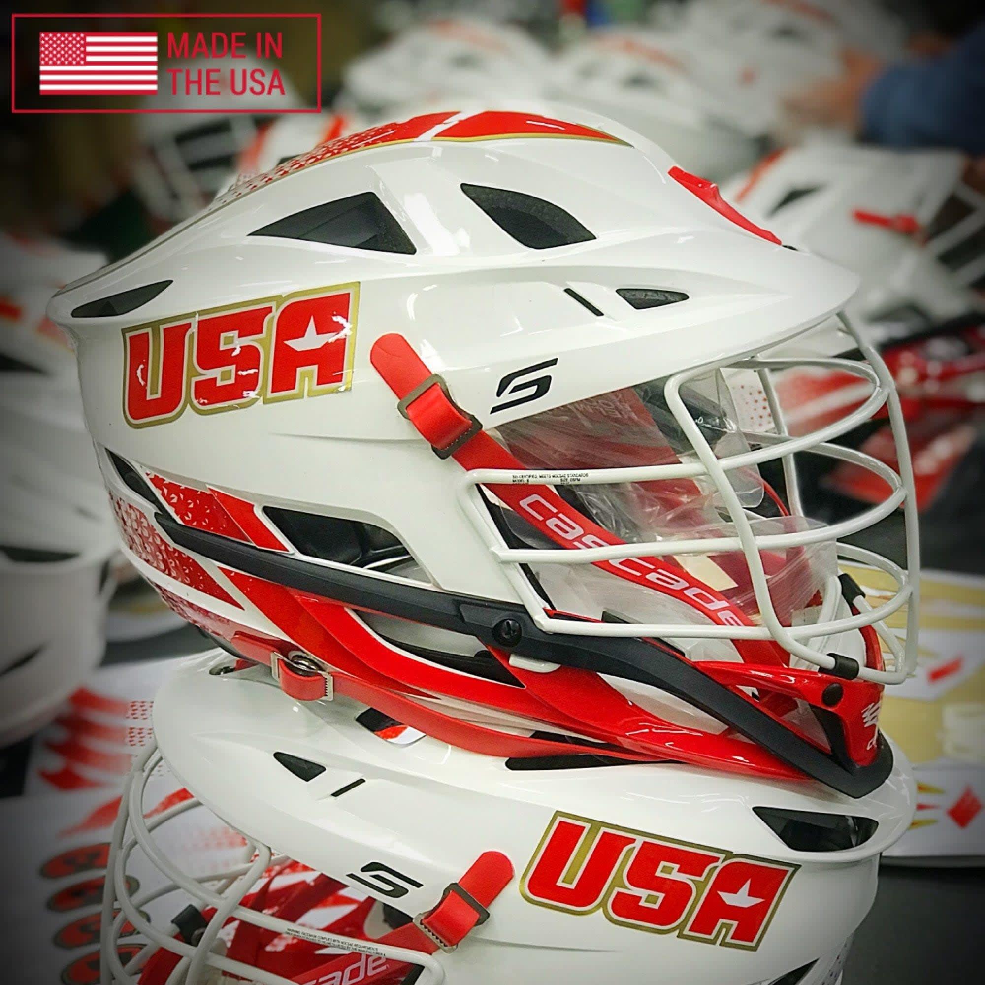 custom s helmet usa
