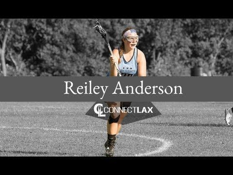 Reiley Anderson Connect LAX