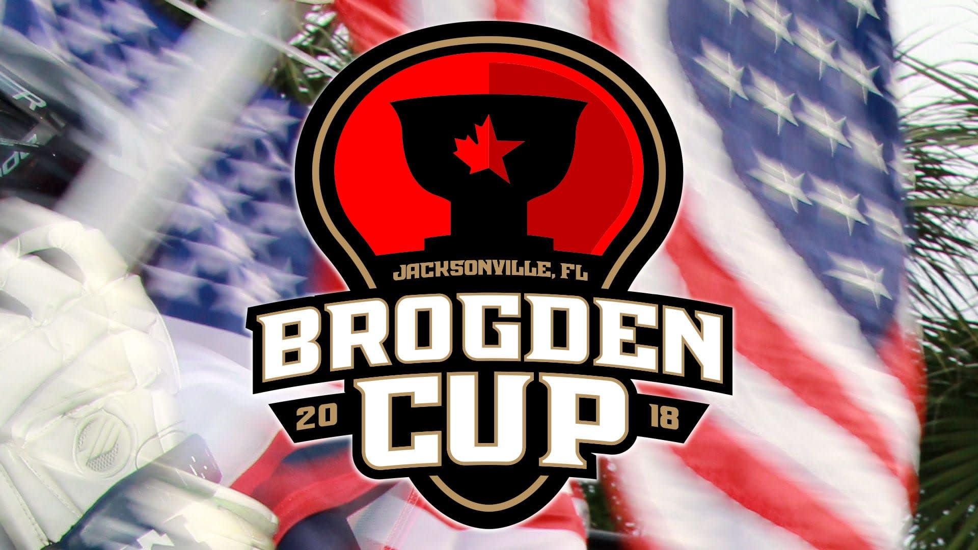 Brogden Cup