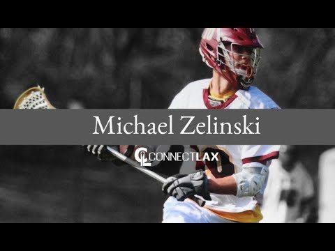 Michael Zelinski ConnectLAX