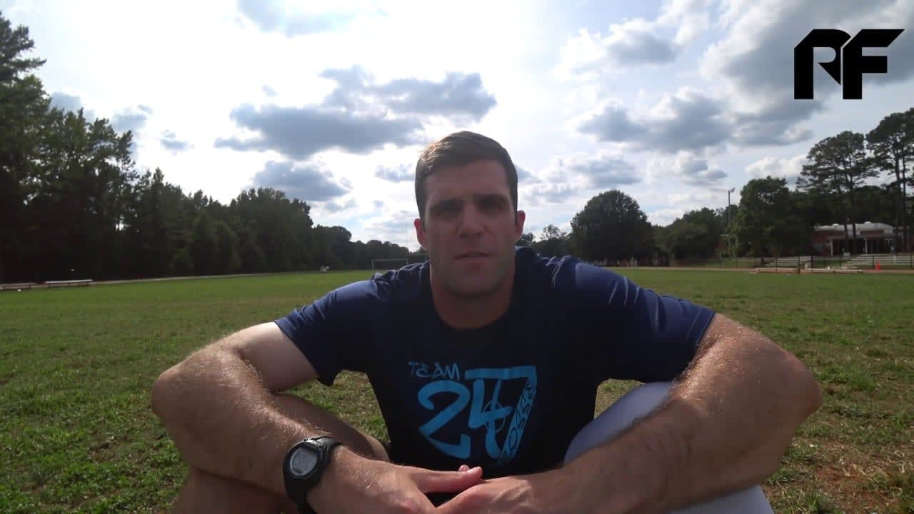 Weekly Tip: Focus On What You Can Control with Ryan Flanagan