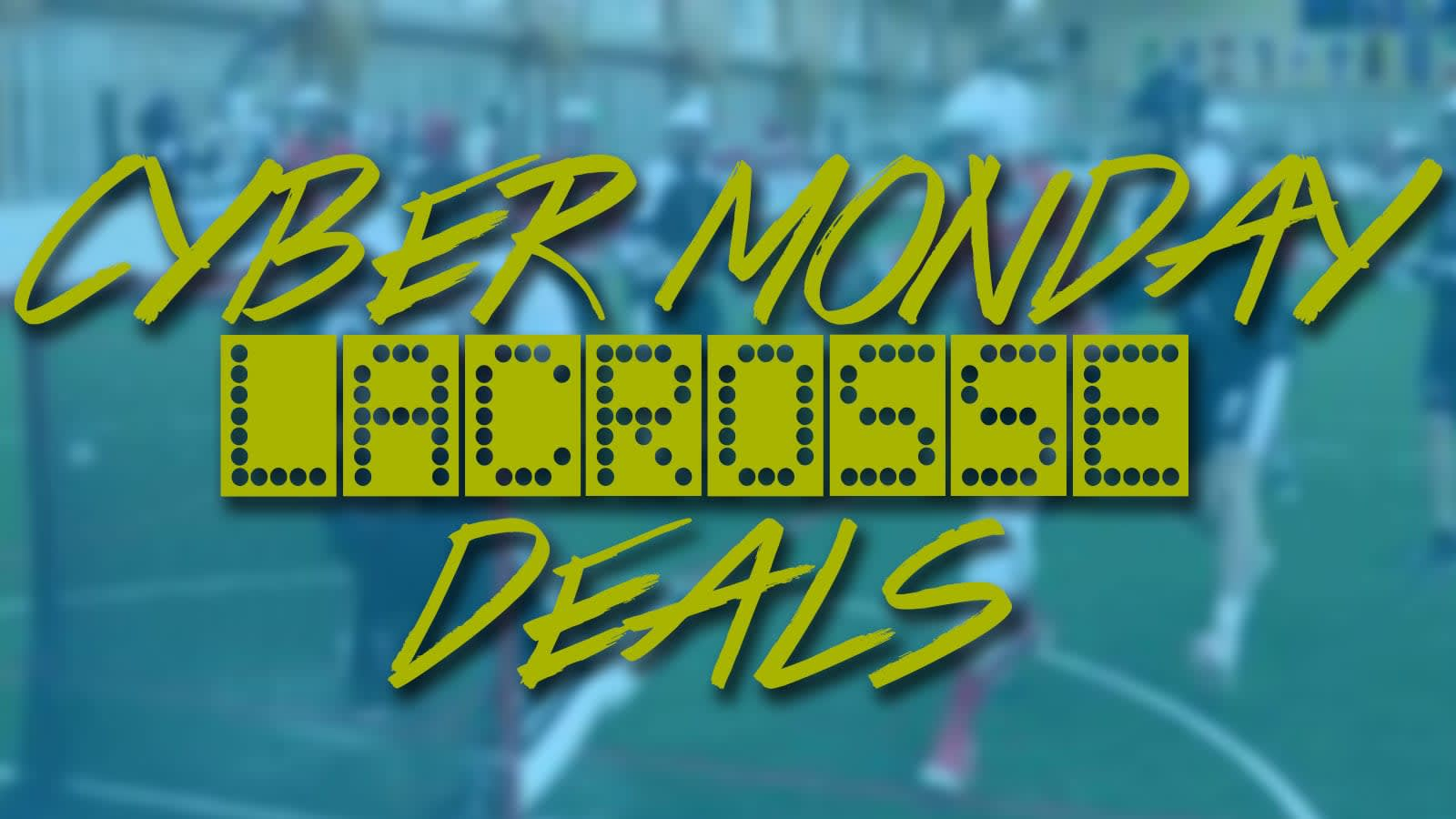 Cyber monday 2017 lacrosse