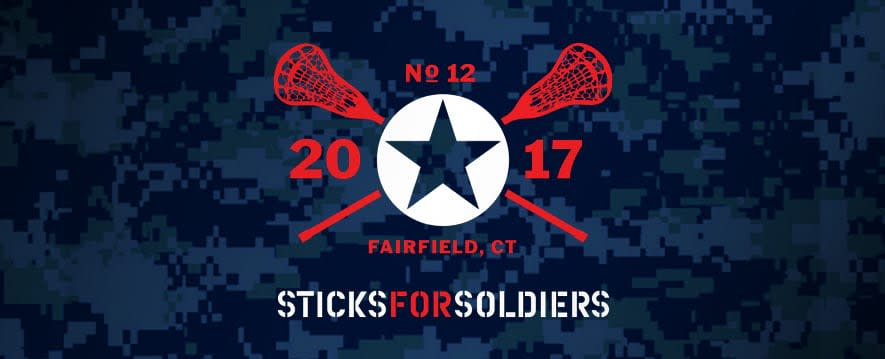 Sticks for Soldiers 2017