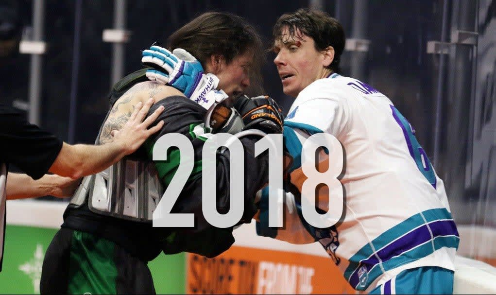 Pro Lacrosse Transitions Coming in 2018