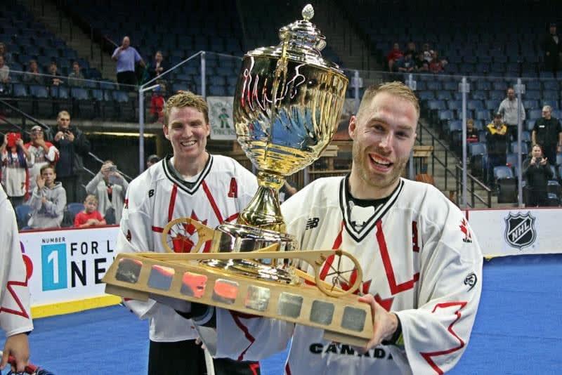 ryan dilks - heritage cup - usa vs canada