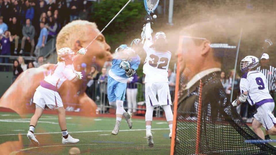 Oregon high school lacrosse spitting war