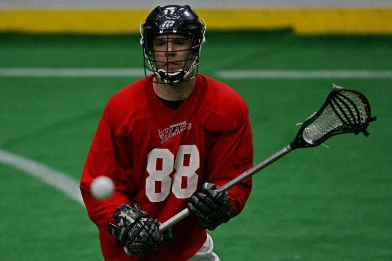 Boston Box Lacrosse Prospect Camp