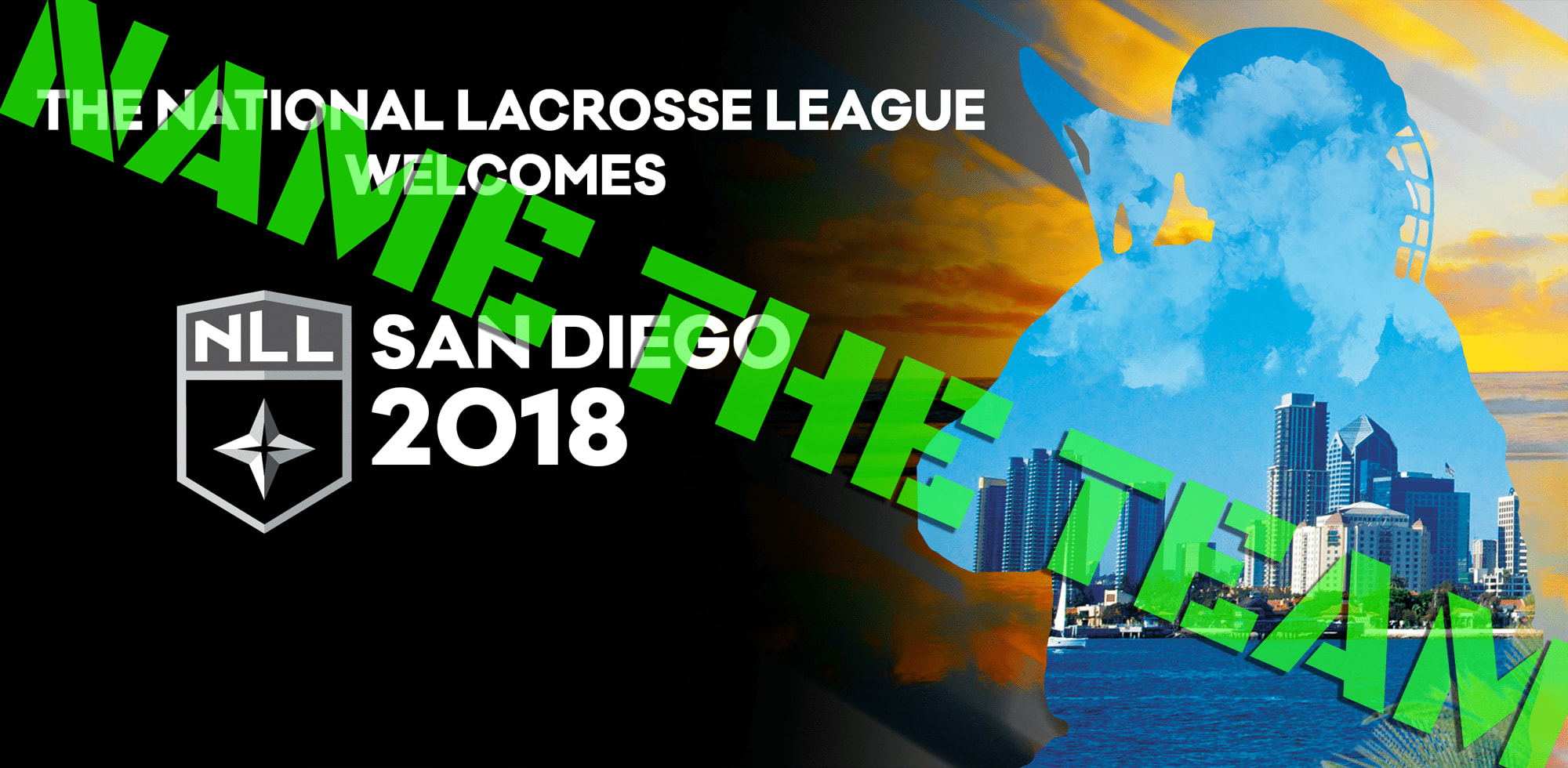NLL SAN DIEGO: Name The Team