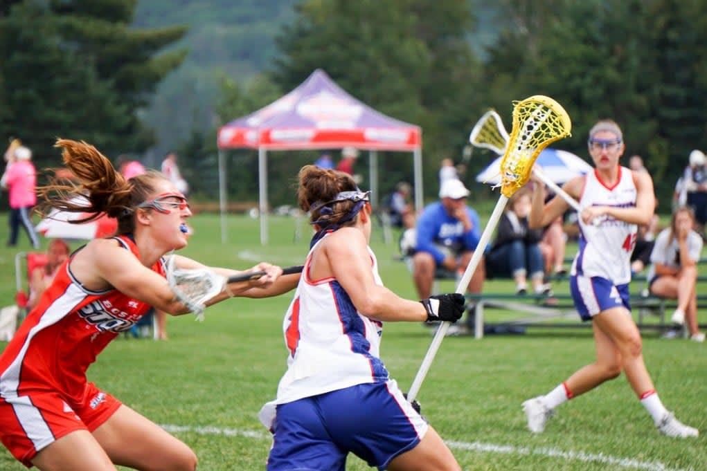 UWLX women's pro lacrosse championship