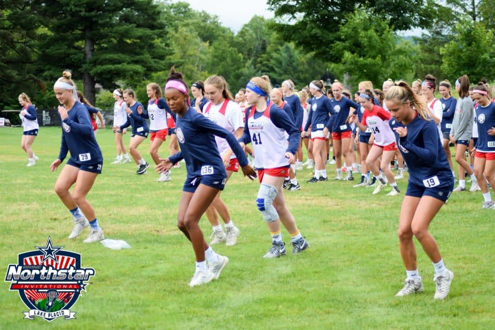women's lacrosse recruiting Thrives At Northstar Invitational