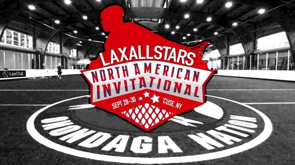 2017 LASNAI - Big Time Box Lacrosse Tournament