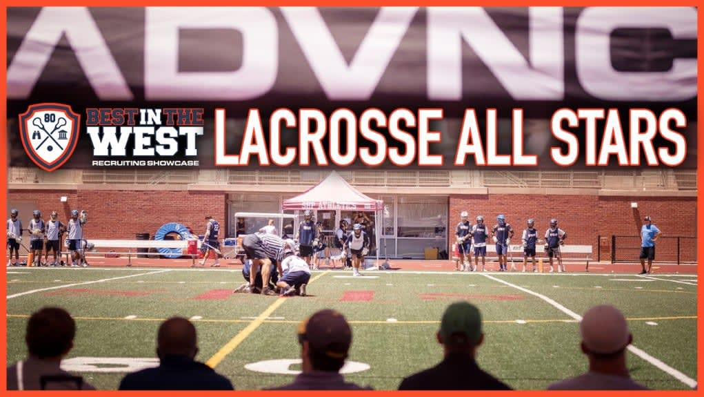 Best In The West Lacrosse All Stars