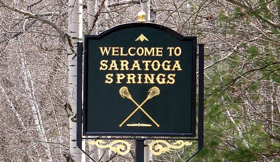 celebrating lacrosse in saratoga springs