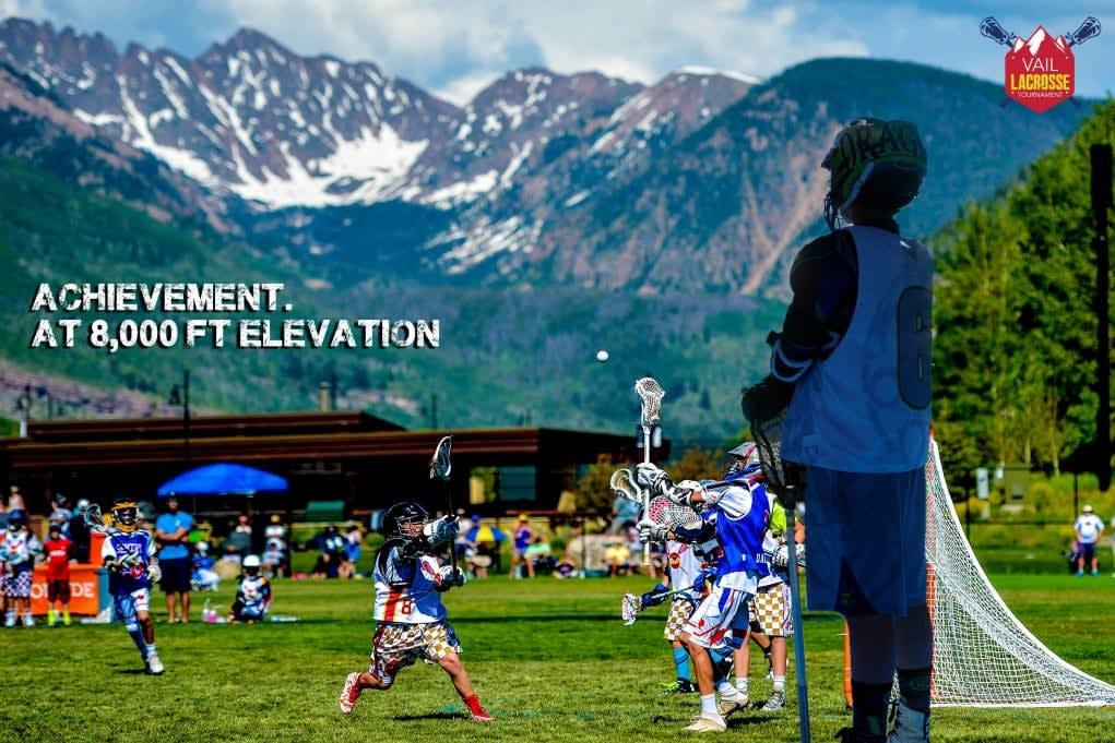 Vail Lacrosse Tournament