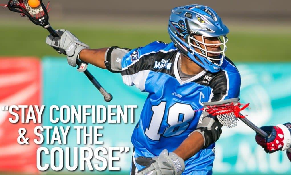 Kyle Harrison - Stay Confident