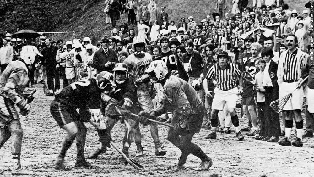 boys latin st pauls lacrosse rivalry