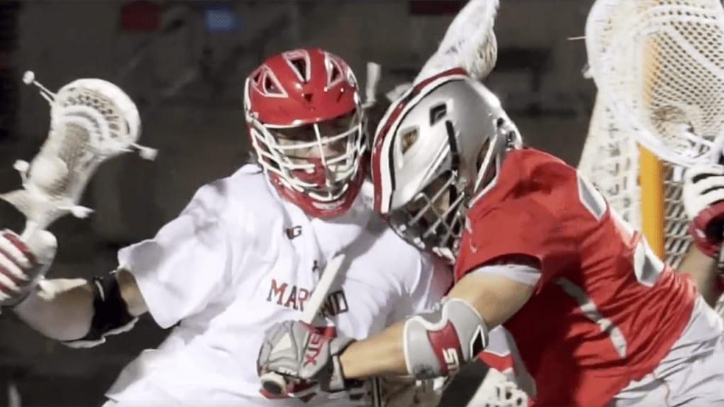 maryland vs ohio state Let the Games Begin - Week 14 Rundown ncaa d1 lacrosse