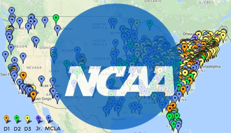 New NCAA recruiting rules = better college matches