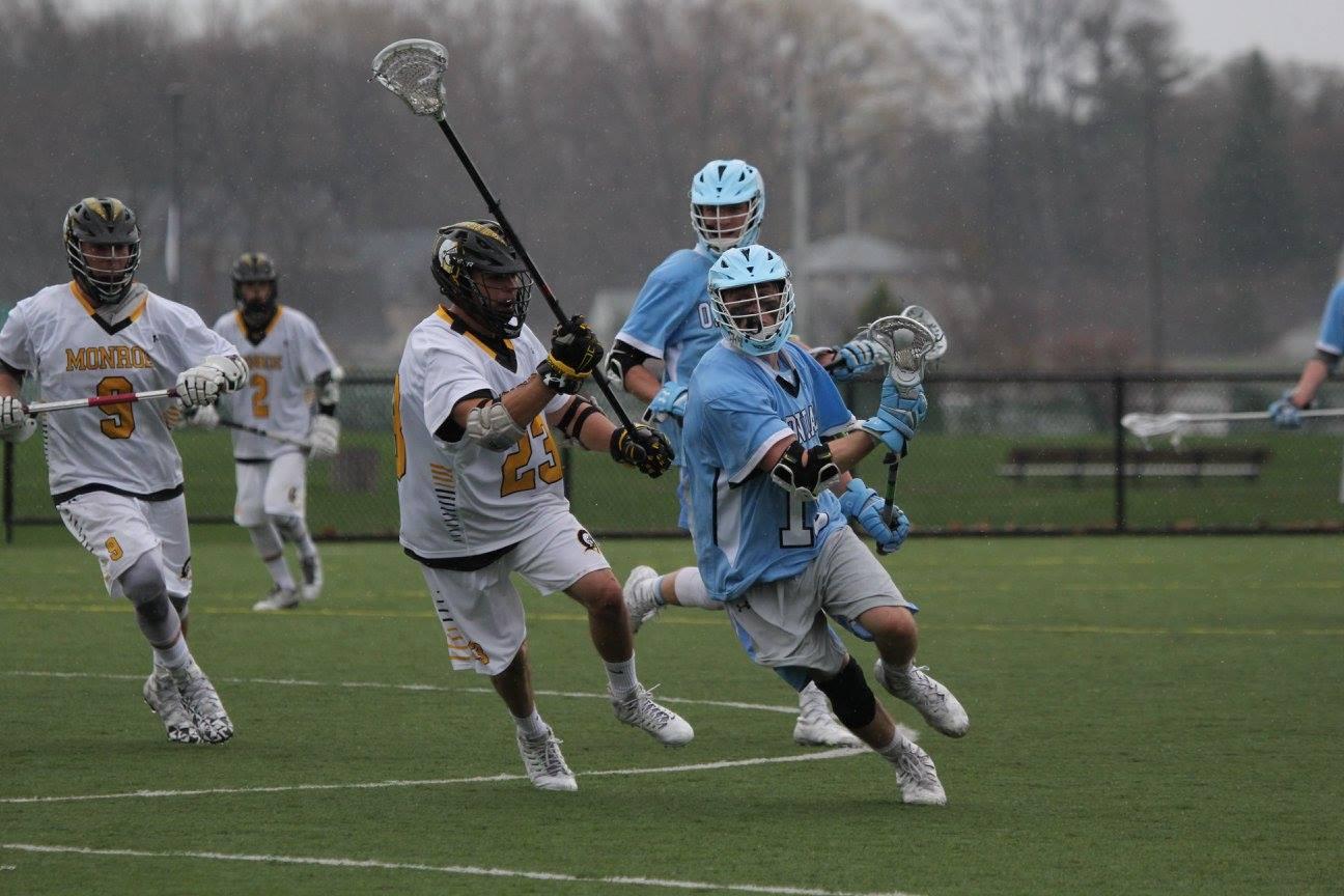 njcaa junior college report lacrosse surprise three weeks