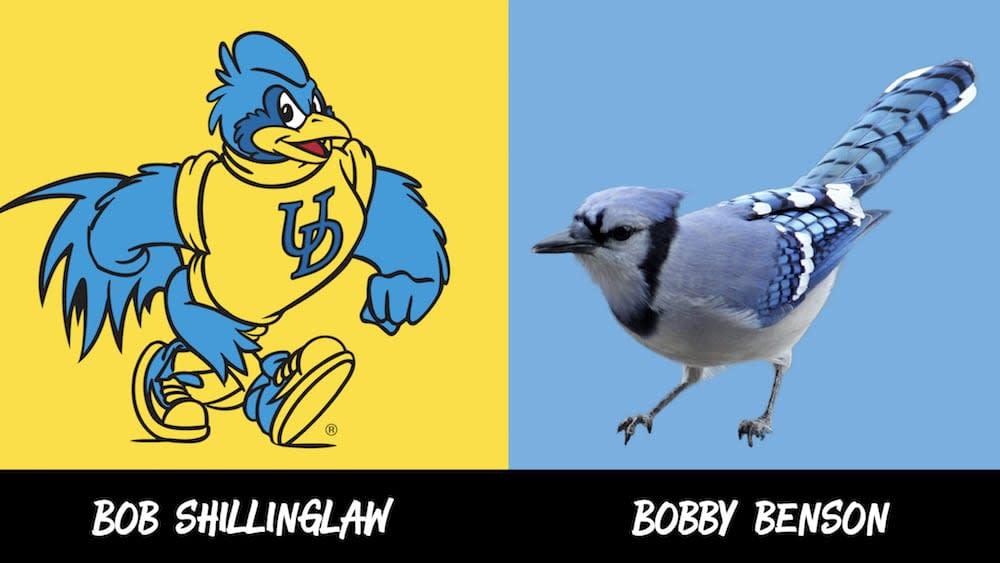 Shillinglaw, Benson - Coaches of the Week