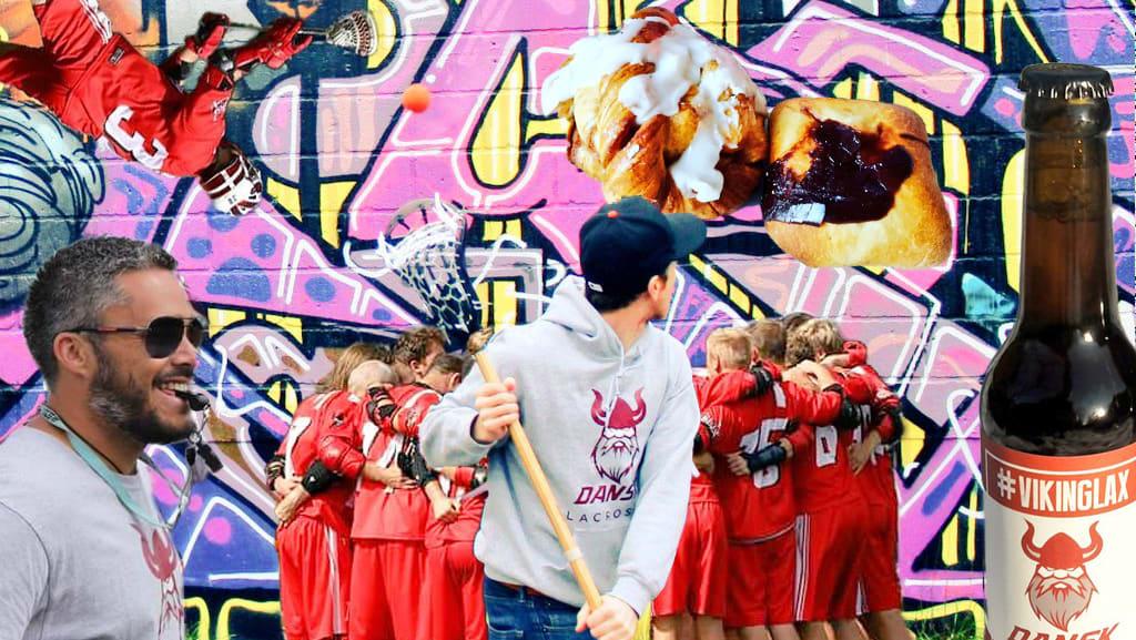 Danish Lacrosse Denmark Lacrosse