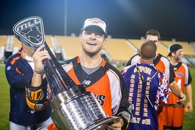 MLL Championship - Pro Lacrosse