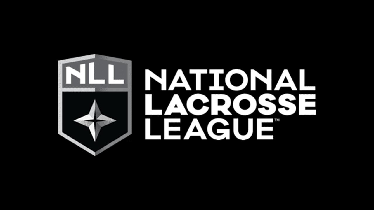 New NLL logo regy thorpe