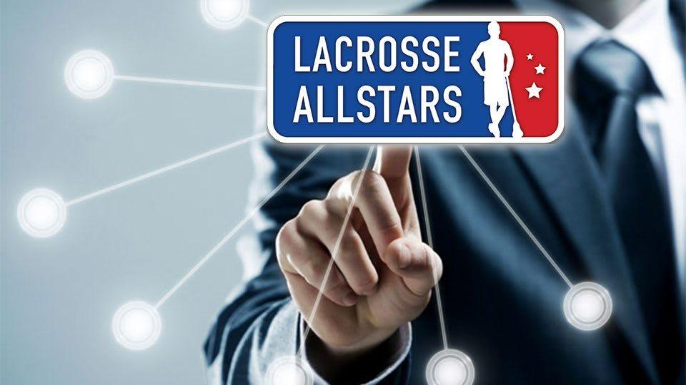 advertise - lacrosse all stars - industry-leading ROAS