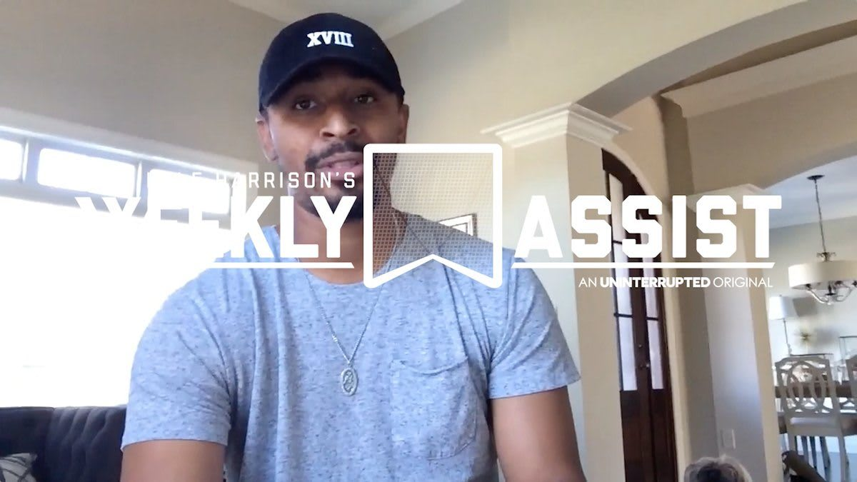 Tips For Fall Ball - Kyle Harrison's Weekly Assist