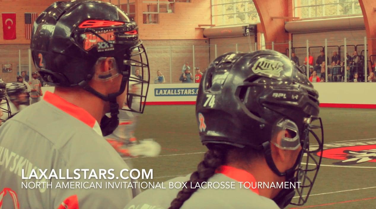LASNAI Highlight Video - Tournaments