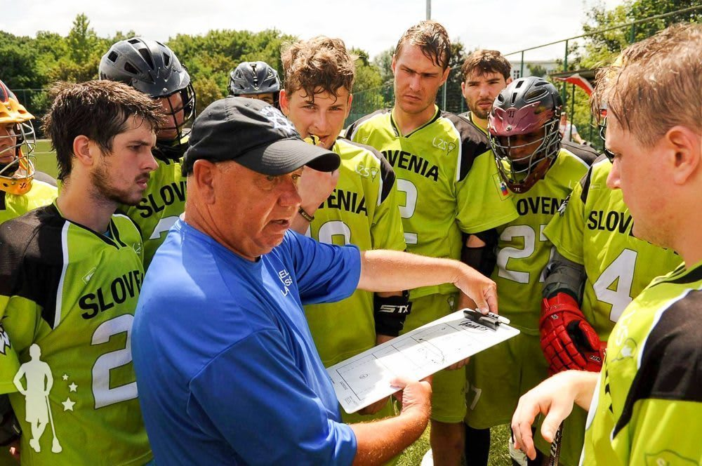 2016 Euro Championships - Day 5 - Europe Lacrosse