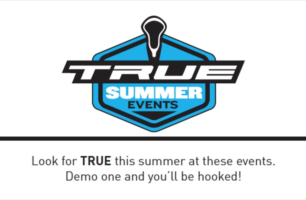 Demo TRUE handles