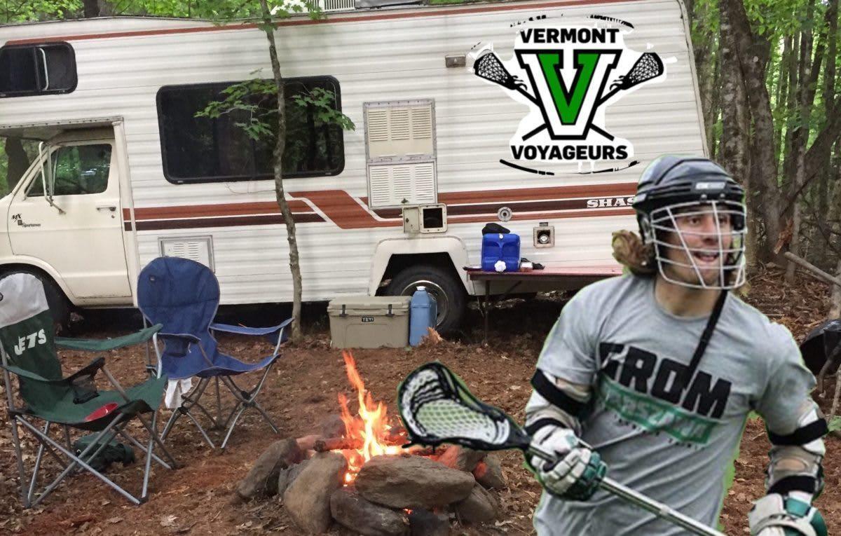 vermont fire place