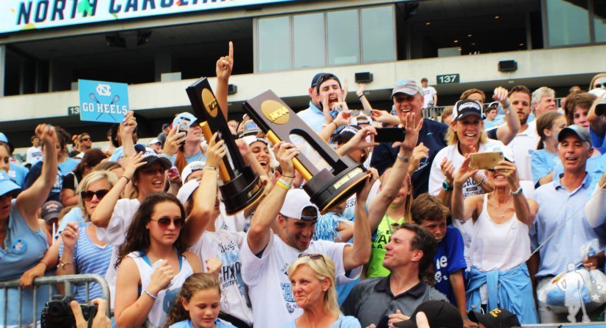 NCAA DI Championship: G.O.A.T?