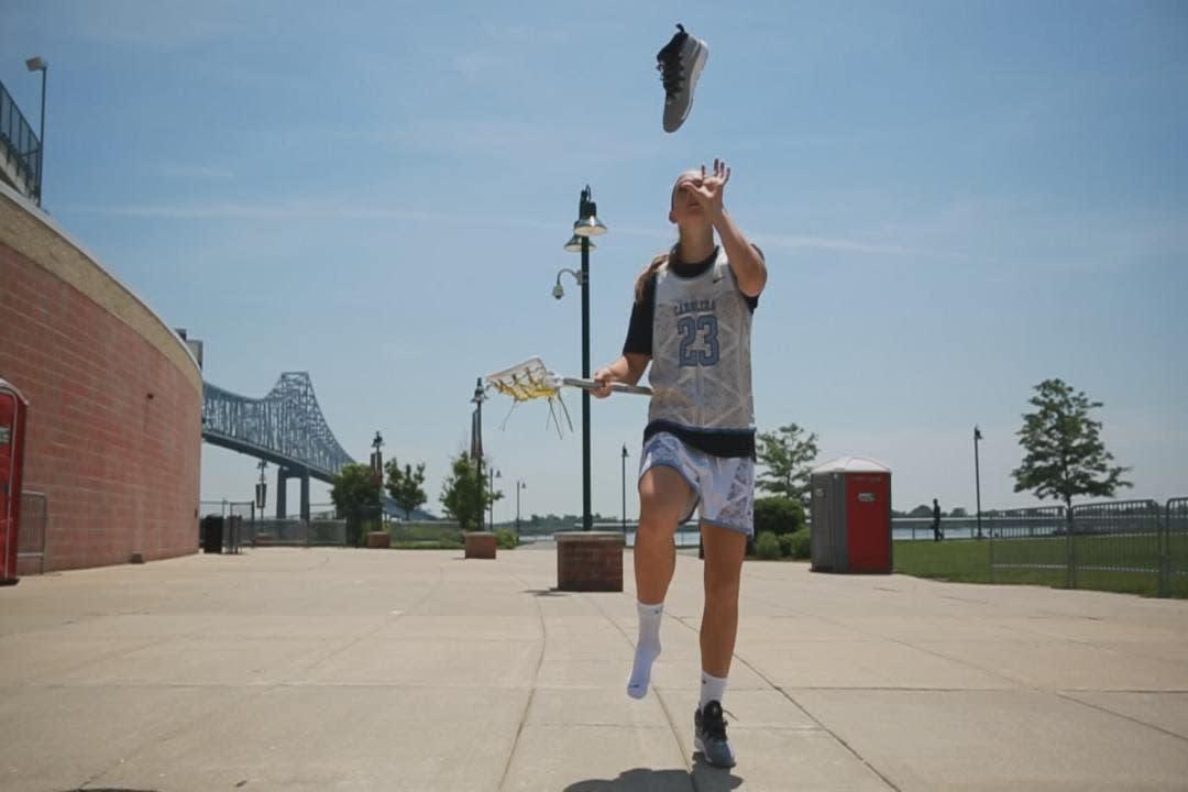 UNC Women's Lacrosse