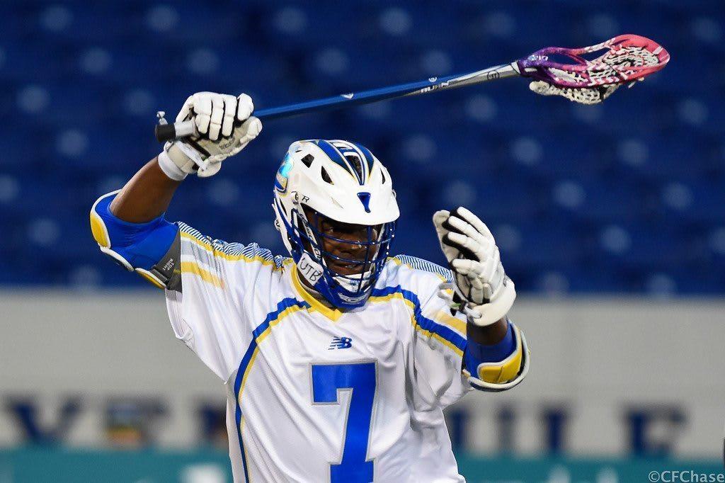 MLL Stock Report Dear Lacrosse Jovan Miller