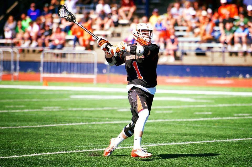 Oregon State 2016 MCLA National Championship