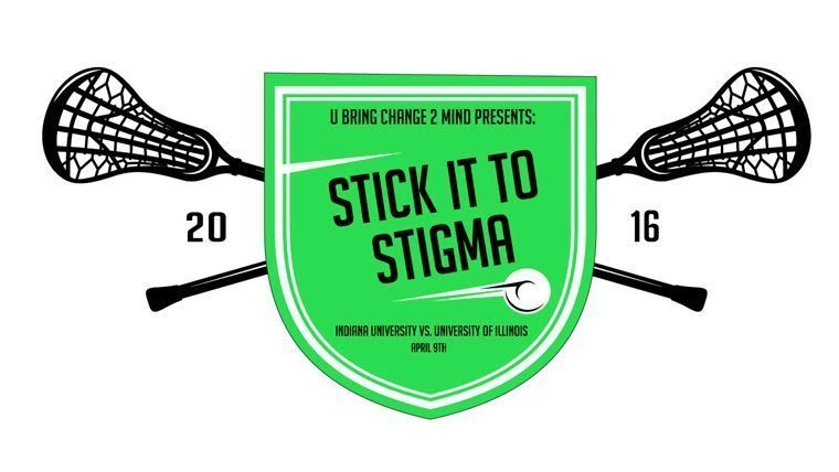 U Bring Change 2 Minds: Stick it to Stigma