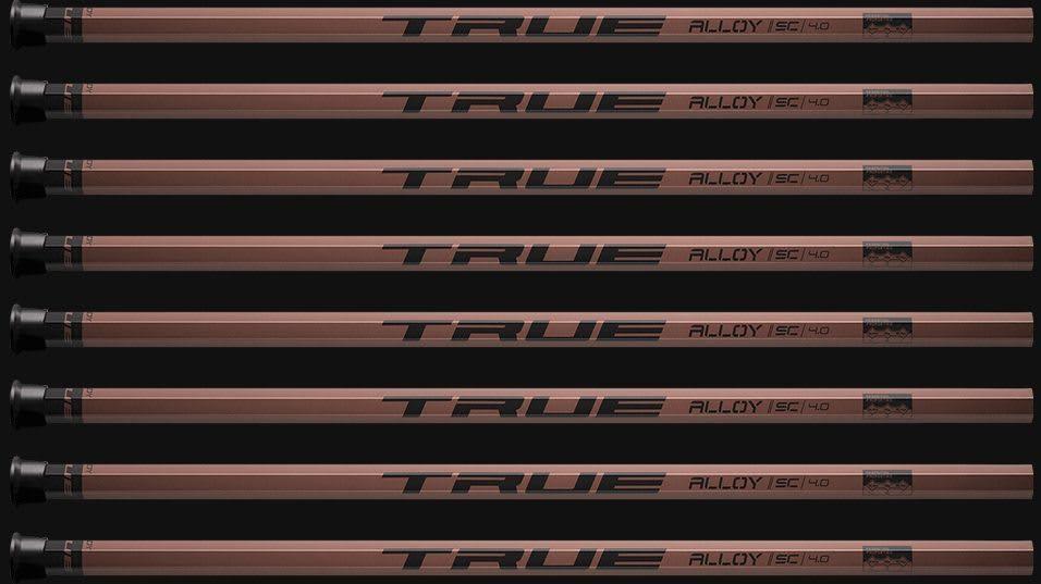 Win a True Alloy SC 4.0 Lacrosse Handle!