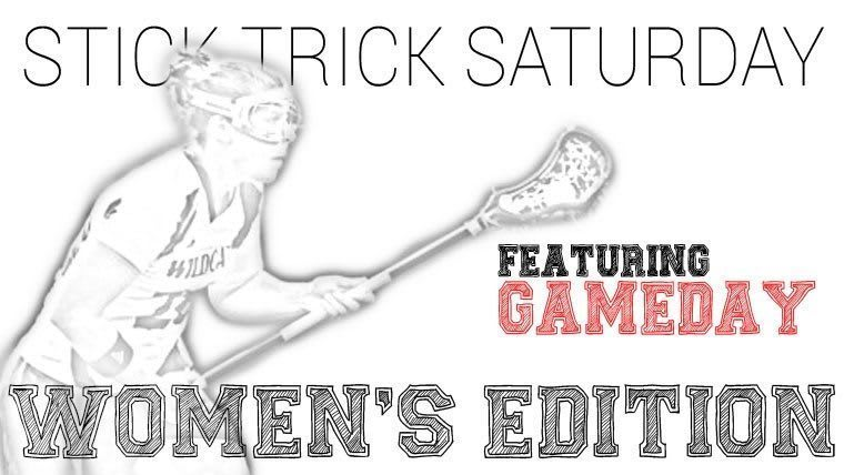 Stick Trick Saturday Womens' Edition