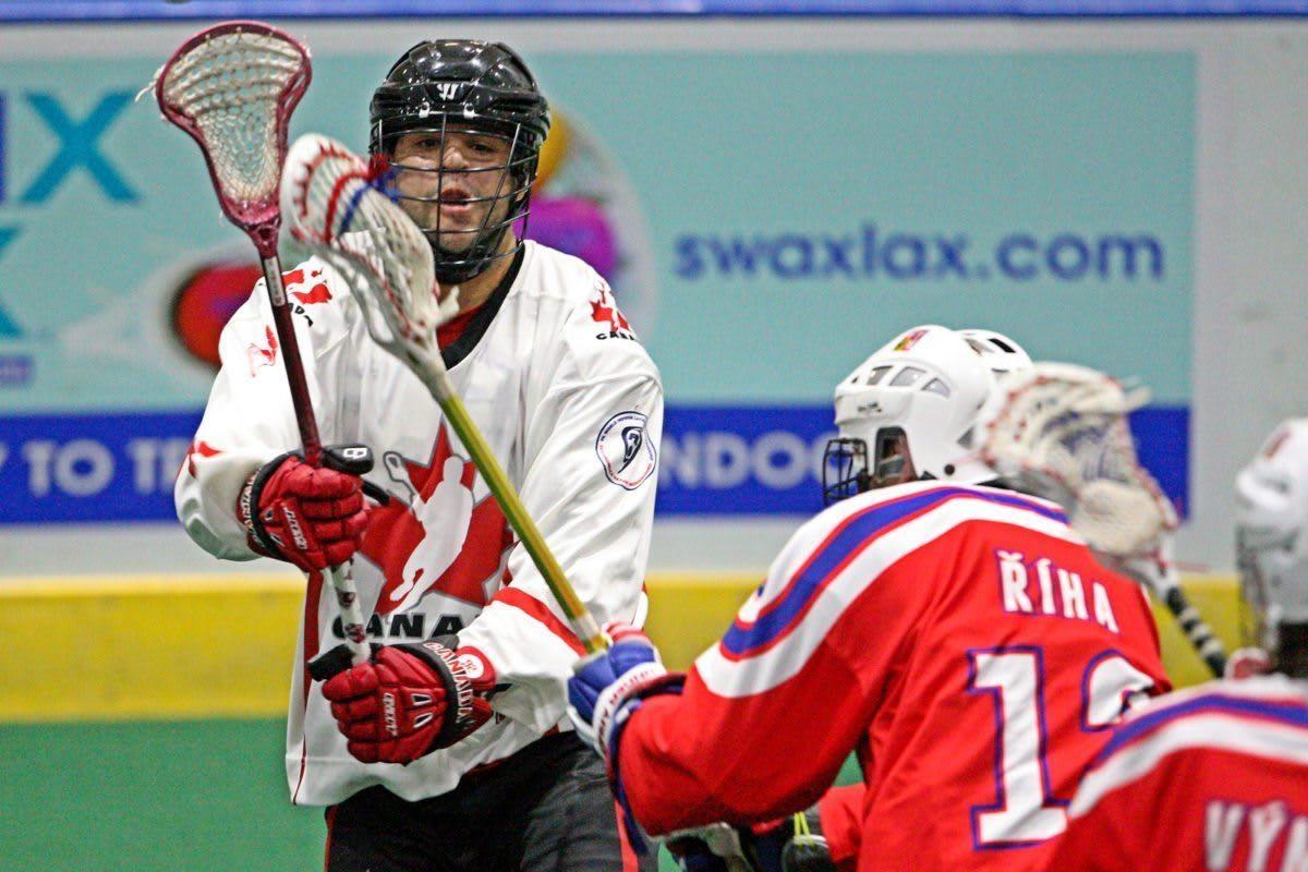 WILC Game Recap: Canada 19, Czech Republic 2