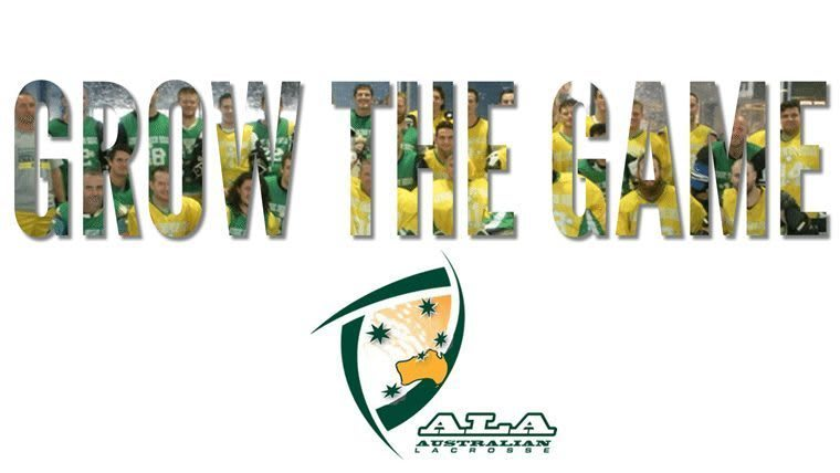 How Does Australia Lacrosse Grow The Game?