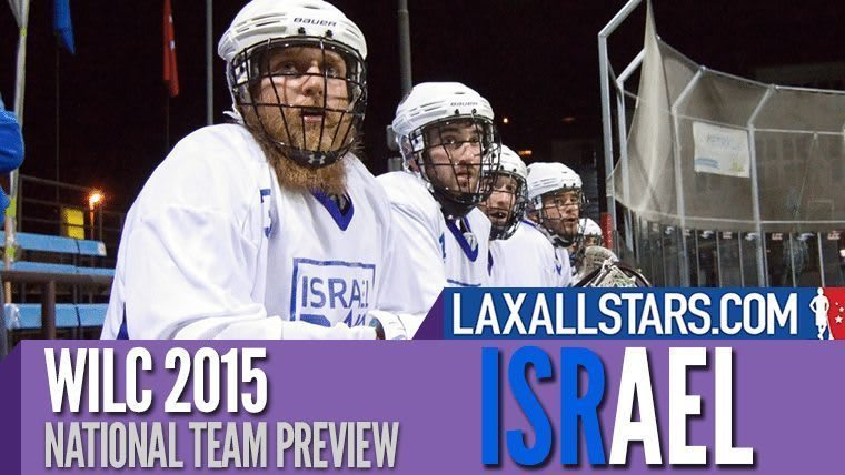 WILC Nation Preview: Israel