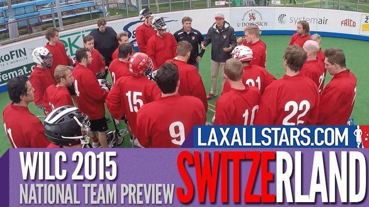 WILC 2015 Nation Preview: Switzerland