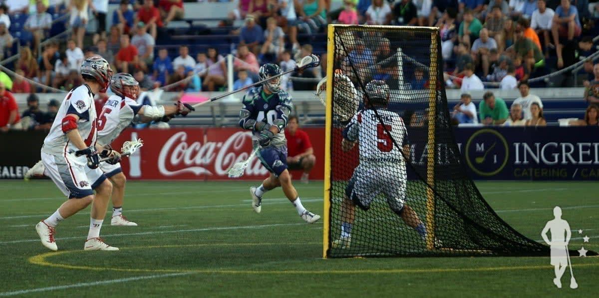 Chesapeake Bayhawks vs Boston Cannons July 2015 Photo Credit Jeff Melnik